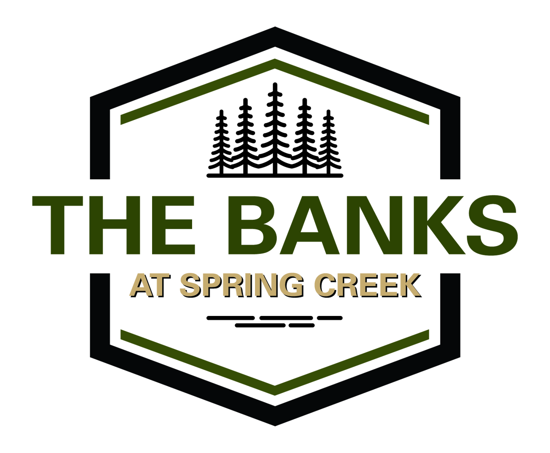 The Banks at Spring Creek Logo